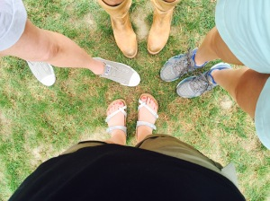 All Feet